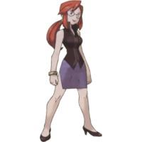Image of Lorelei