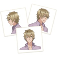 Image of Ei Oreki