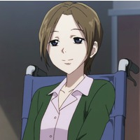 Profile Picture for Midousuji's Mother