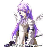 Image of Blue Spirit Aselia