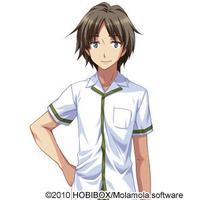 Image of Seigo Hiiragi