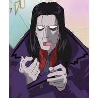 Image of Yukio Oikawa