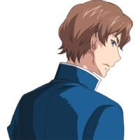 Image of Masaru Shibata