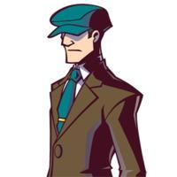 Image of Detective Rindge