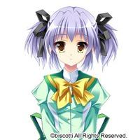 Image of Fuuka Shiina