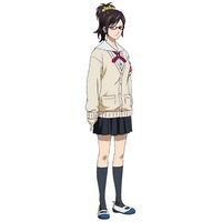 Image of Kikuno Asahina