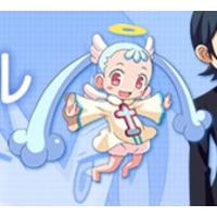 Image of Angel LuLu