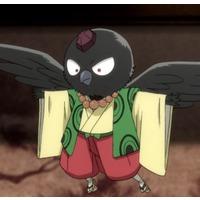 Image of Karasu Tengu