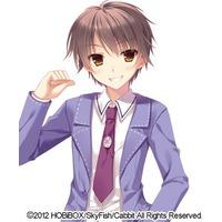 Image of Itsuki Mogami