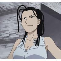 Image of Izumi Curtis