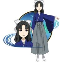 Image of Okita Souji