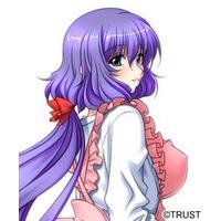 Profile Picture for Keiko Hanamura