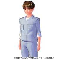 Image of Satoru Hibiki