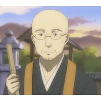 Image of Tanuma's father