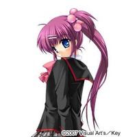 Image of Haruka Saigusa