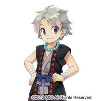 Image of Toma