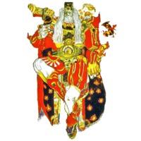 Image of Emperor Gestahl