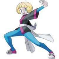 Image of Arena Tycoon Greta