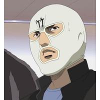 Image of Masked Takenouchi