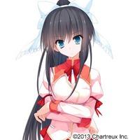 Image of Shizune Amagi
