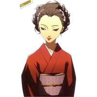 Image of Misuzu Hiiragi