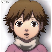 Image of Chie