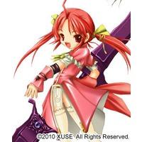 Image of Red Spirit Olfa