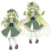 Image of Luna Tsukuyomi