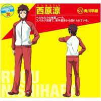 Image of Ryou Nishihara