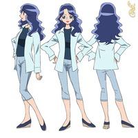 Image of Sakura Kurumi