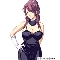 Image of Naomi Odagiri
