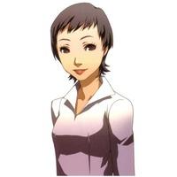 Image of Mayumi Yamano