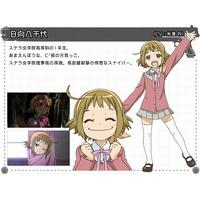 Image of Yachiyo Hinata