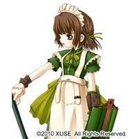 Image of Green Spirit Hesperia