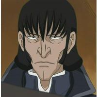 Image of Javert