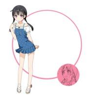 Image of Natsuki Momohara