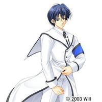 Image of Senya Utsugi