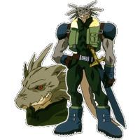 Image of Duuz Delax Rex