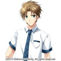 Image of Kenzaki Shuichiro