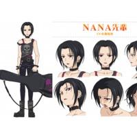 Image of Nana Senpai