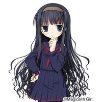 Image of Serina Shidou