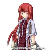 Image of Red Spirit Nanaru