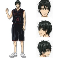Image of Shoichi Imayoshi