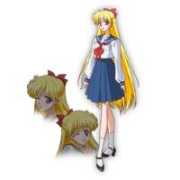 Image of Mina Aino