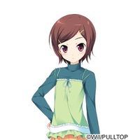 Image of Hinata Yonemochi
