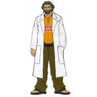 Image of Dr. Hollander