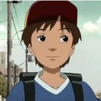 Image of Yuuichi Taira