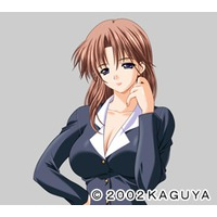 Profile Picture for Itsuki Takamura