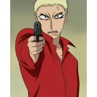 Image of Shinobu Godai