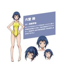 Rin Rokudou